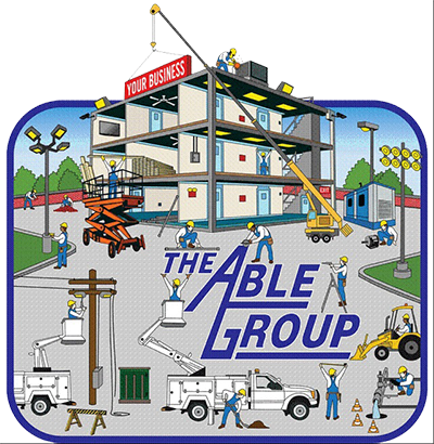 AbleGroup Commercial